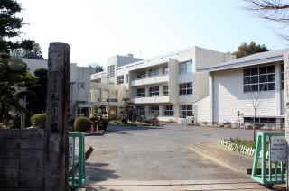 松丘中学校の画像1