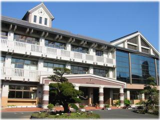 亀山中学校の画像1