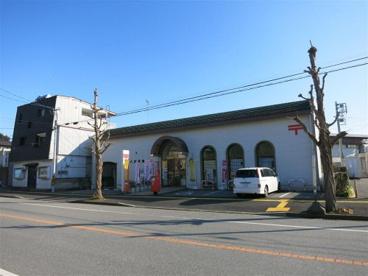 君津八重原郵便局の画像1