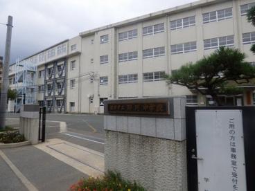 福岡市立那珂中学校の画像1