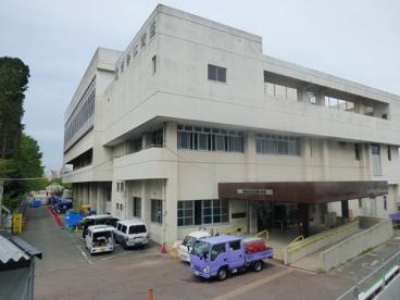 福岡市立博多体育館の画像1