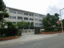 福岡市立東住吉中学校