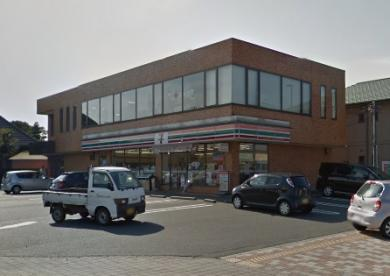 セブンイレブン中野店の画像1