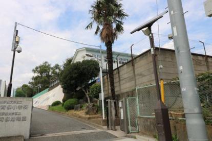 文京区立青柳小学校の画像2