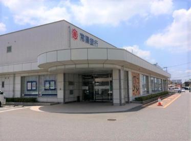 常陽銀行谷田部支店の画像1