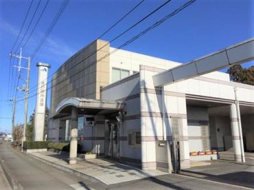 水戸信用金庫谷田部支店の画像1