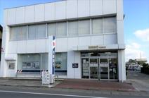 常陽銀行大穂支店