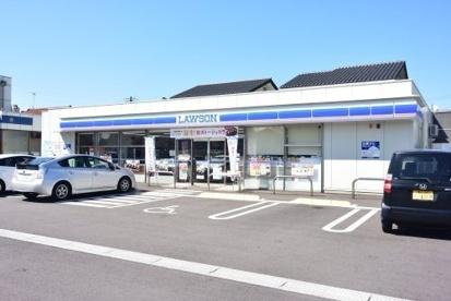 ローソン 富山下新本町店の画像1