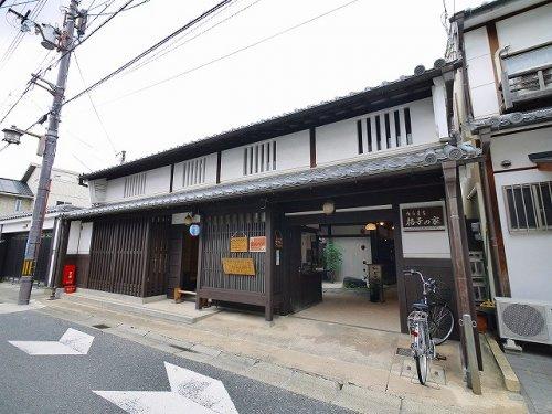 奈良町(ならまち)界隈の画像