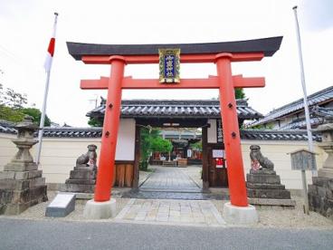奈良町(ならまち)界隈の画像3
