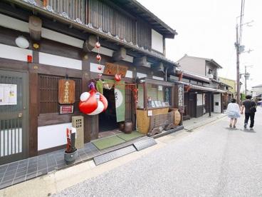 奈良町(ならまち)界隈の画像4