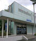 筑波銀行二の宮出張所