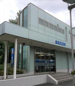 筑波銀行二の宮出張所の画像1