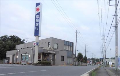 常陽銀行茎崎支店の画像1
