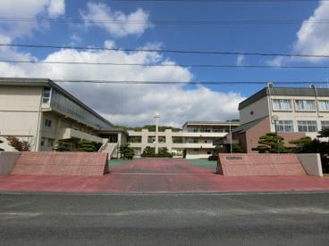 矢掛中学校の画像1