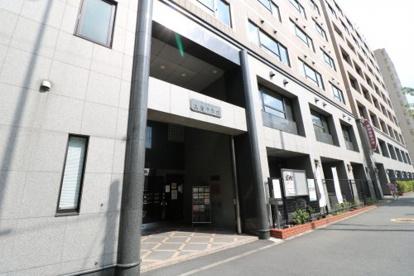 学校法人三室戸学園 東邦音楽短期大学の画像1