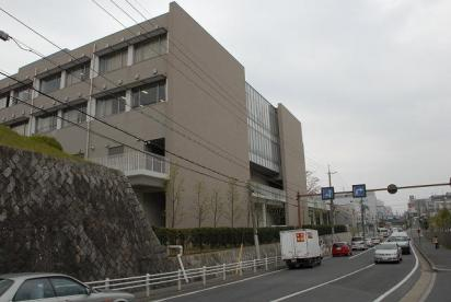 私立帝塚山高等学校の画像1
