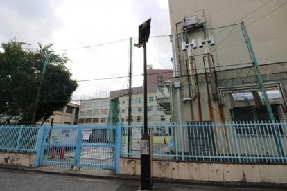 文京区立関口台町小学校の画像2