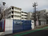 八尾市立西山本小学校
