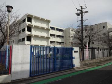 八尾市立西山本小学校の画像1