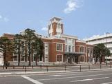 戸畑図書館