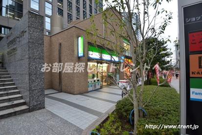 ファミリーマート 西新宿オークテラス店の画像2