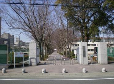 久留米大学御井キャンパスの画像1