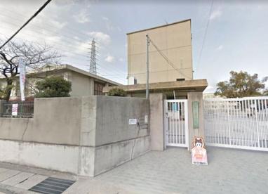 京都市立竹田小学校の画像1