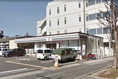 セブンイレブン 京都竹田西内畑町店 の画像1