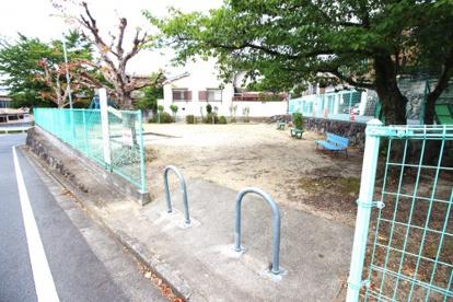 広野町尖山周辺 児童公園の画像2