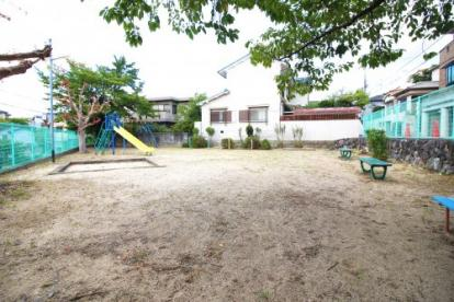 広野町尖山周辺 児童公園の画像3