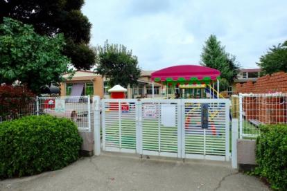 さくら幼稚園の画像1