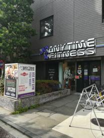 エニタイムフィットネス 南麻布3丁目店の画像1