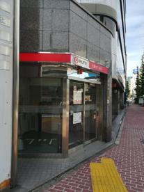 三菱UFJ銀行 麻布支店南麻布二丁目出張所の画像1