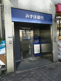 みずほ銀行ATMコーナー(芝支店麻布十番出張所)の画像1