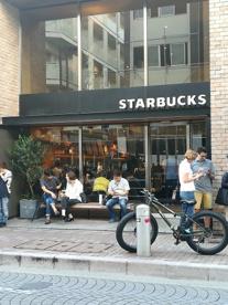 スターバックスコーヒー 麻布十番店の画像1