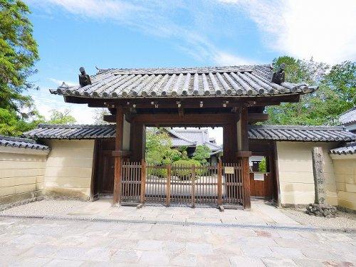 法相宗興福寺本坊の画像