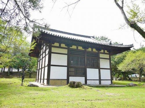 興福寺大湯屋の画像