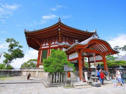 興福寺 南円堂の画像