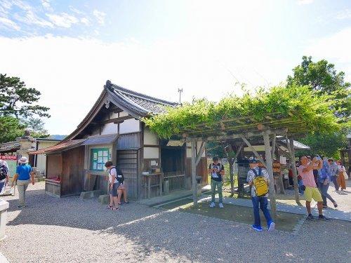 興福寺 不動堂の画像