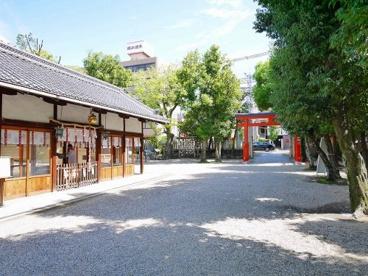 率川神社(いさがわ)の画像3