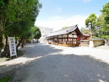 率川神社(いさがわ)の画像4