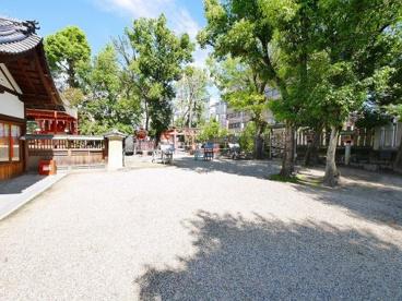 率川神社(いさがわ)の画像5