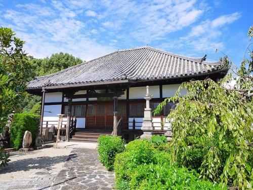 霊巌院(れいがんいん)の画像
