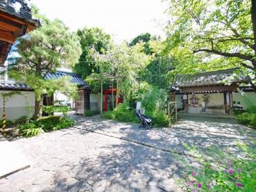 源九郎稲荷神社(漢國神社内)の画像4
