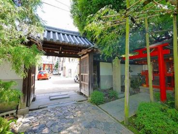 源九郎稲荷神社(漢國神社内)の画像5