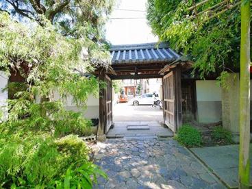 漢國神社 神楽殿の画像3