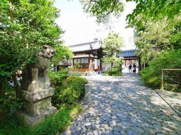 漢國神社の画像2