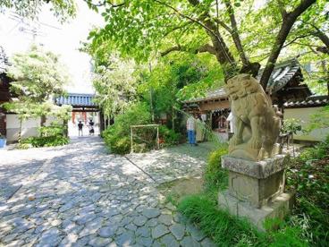漢國神社の画像3