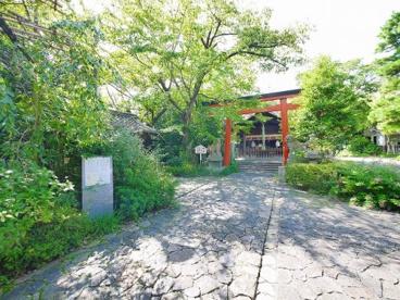 漢國神社の画像5